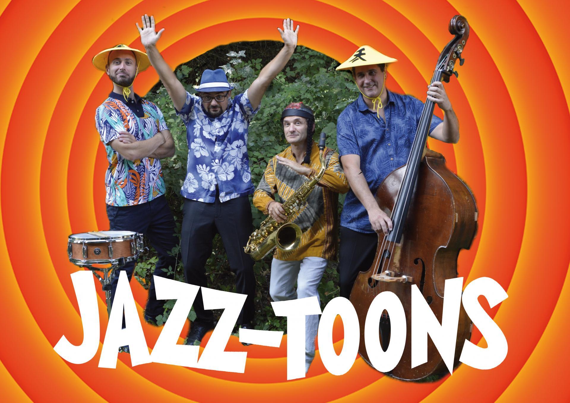 Bel21 22 jazztoon