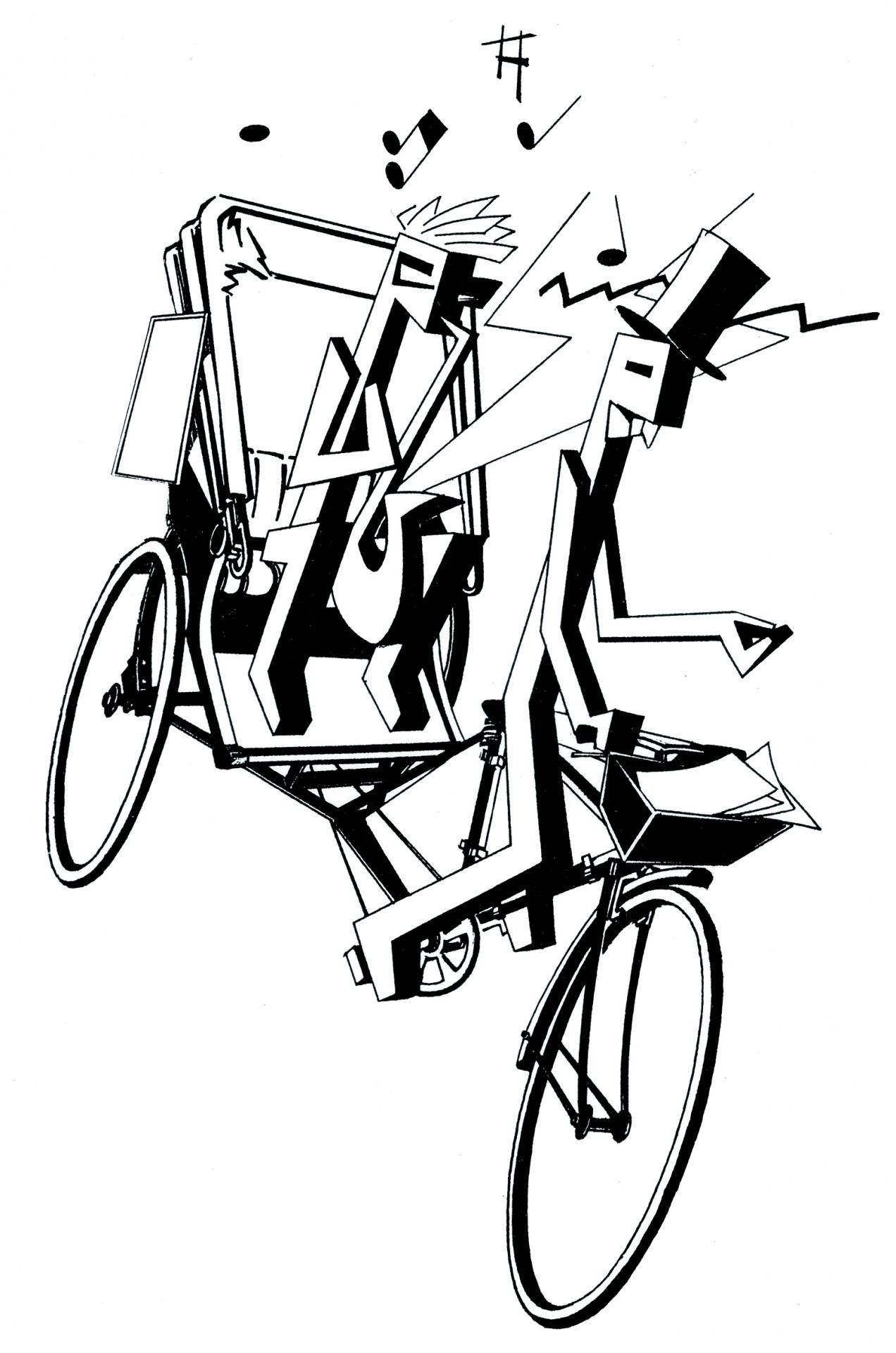 Logo hommeorchestre